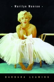 Marilyn Monroe ebook by Barbara Leaming
