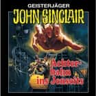 John Sinclair, Folge 3: Achterbahn ins Jenseits (Remastered) audiobook by Jason Dark