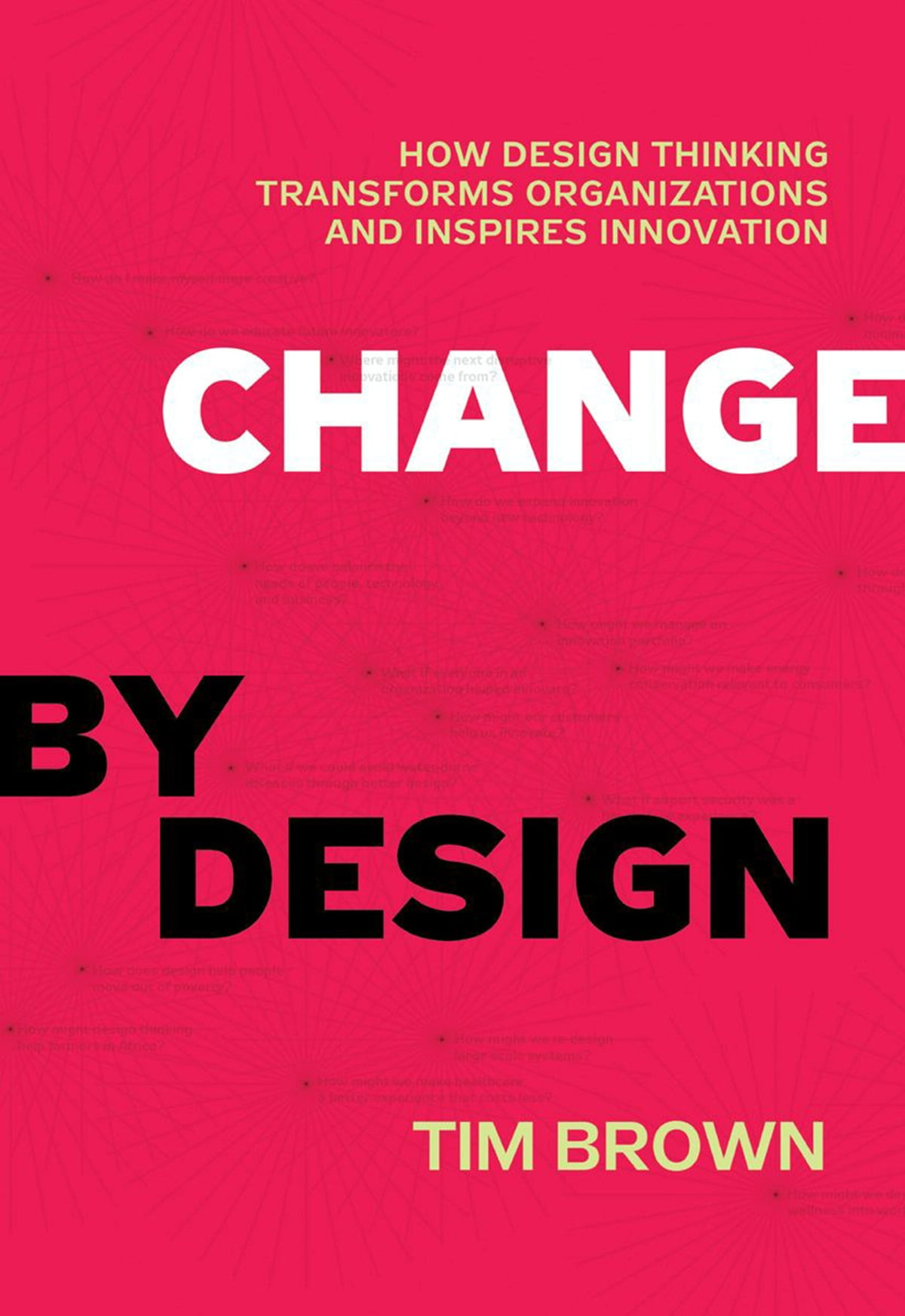 This is service design thinking ebook by 9789063693169 rakuten kobo change by design how design thinking transforms organizations and inspires innovation ebook by tim brown fandeluxe Image collections
