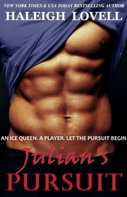 Julian's Pursuit ebook by Haleigh Lovell