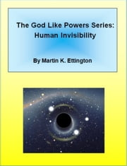 Human Invisibility ebook by Martin Ettington