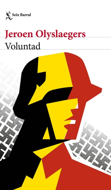 Voluntad ebook by Jeroen Olyslaegers
