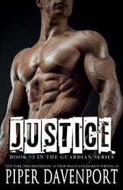 Justice ebook by Piper Davenport