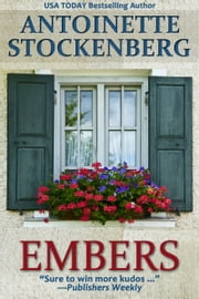 Embers ebook by Antoinette Stockenberg
