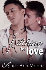 Pitching for Love ebook by Alice Ann Moore