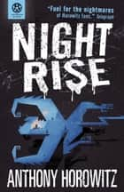 The Power of Five: Nightrise ebook by