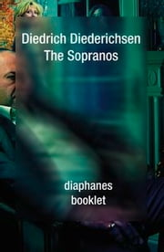 The Sopranos ebook by Diedrich Diederichsen