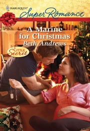 A Marine for Christmas ebook by Beth Andrews