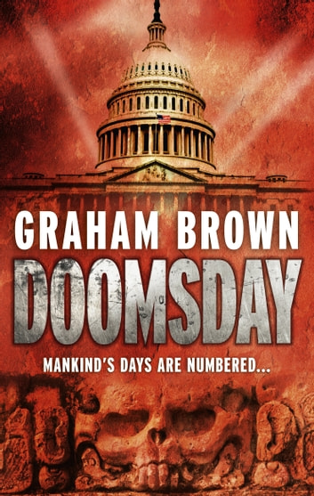 Doomsday ebook by Graham Brown