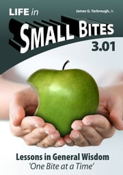 Life in Small Bites: 3.01 General Wisdom ebook by James Yarbrough Jr