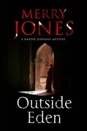 Outside Eden ebook by Merry Jones