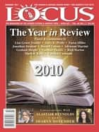 Locus Magazine, Issue 601, February 2011 ebook by Locus Magazine