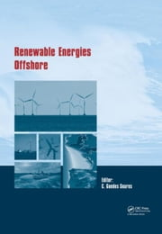 Renewable Energies Offshore ebook by Guedes Soares, C.
