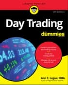 Day Trading For Dummies ebooks by Ann C. Logue