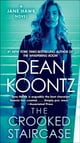 The Crooked Staircase - A Jane Hawk Novel, eBook von Dean Koontz