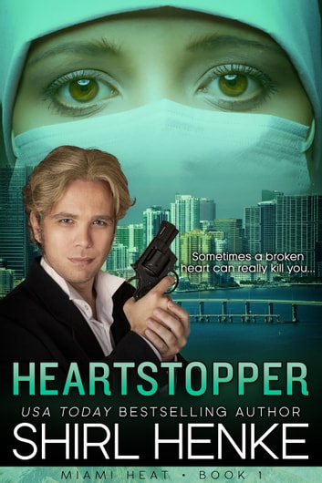 Heartstopper ebook by shirl henke