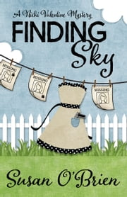 FINDING SKY ebook by Susan O'Brien