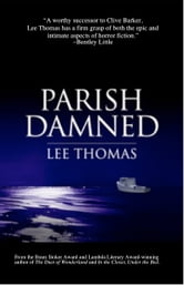 Parish Damned ebook by Lee Thomas