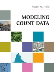 Modeling Count Data ebook by Joseph M. Hilbe