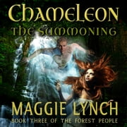 Chameleon: The Summoning audiobook by Maggie Lynch
