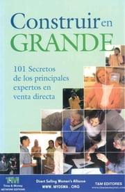 Construir en Grande ebook by Direct Selling Women's Alliance