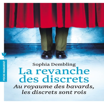 La revanche des discrets ebook by Sophia Dembling