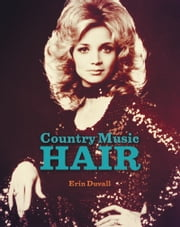 Country Music Hair ebook by Erin Duvall