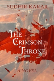 The Crimson Throne ebook by Allison Amend