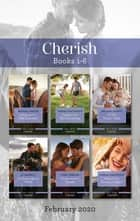 Cherish Box Set 1-6/A Chance for the Rancher/Daughter on His Doorstep/For the Twins' Sake/Her Homecoming Wish/The Bartender's Secret ebook by Teresa Southwick, Brenda Harlen, Caro Carson,...