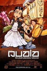 Quala: The Plush Planetary Takeover ebook by Mark Richmond