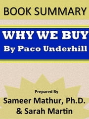 Book Summary - Why We Buy ebook by Sameer Mathur