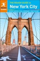 The Rough Guide to New York City ebook by Rough Guides