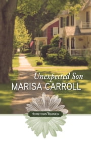 Unexpected Son ebook by Marisa Carroll