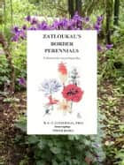Zatloukal's Border Perennials ebook by Reimar Engellage