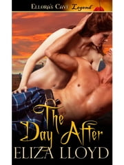 The Day After ebook by Eliza Lloyd
