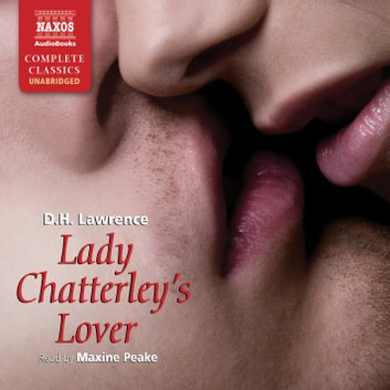 Lady Chatterley's Lover audiobook by D.H. Lawrence