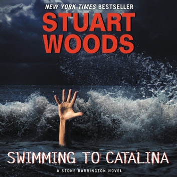 Swimming to Catalina audiobook by Stuart Woods