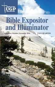 Bible Expositor and Illuminator ebook by Kobo.Web.Store.Products.Fields.ContributorFieldViewModel