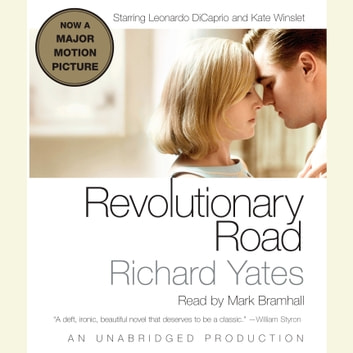 Revolutionary Road audiobook by Richard Yates