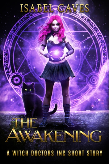 The Awakening ebook by Isabel Caves