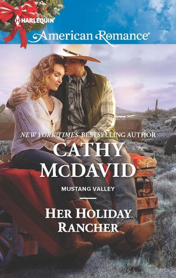 Her Holiday Rancher ebook by Cathy McDavid
