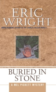 Buried in Stone ebook by Eric Wright