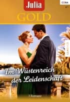 Julia Gold Band 53 ebook by Sara Wood, Laura Wright, Liz Fielding