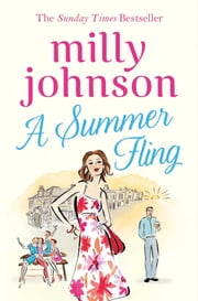 A Summer Fling ebook by Milly Johnson