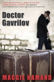 Doctor Gavrilov ebook by Maggie Hamand