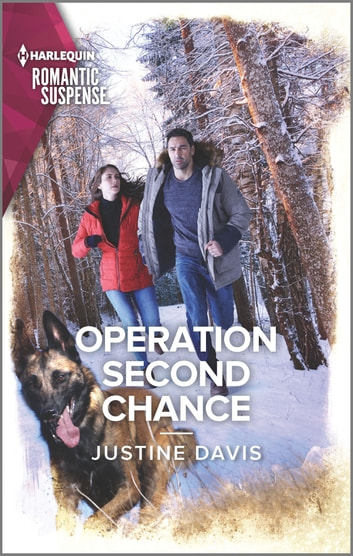 Operation Second Chance ebook by Justine Davis