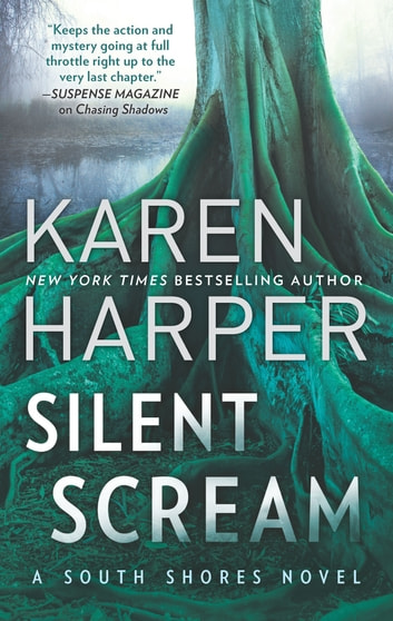Silent Scream ebook by Karen Harper