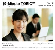 Focus on TOEIC Part 6 ebook by Craig S. Brantley,Catherine Dickson