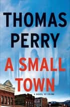 A Small Town - A Novel of Crime ebook by Thomas Perry