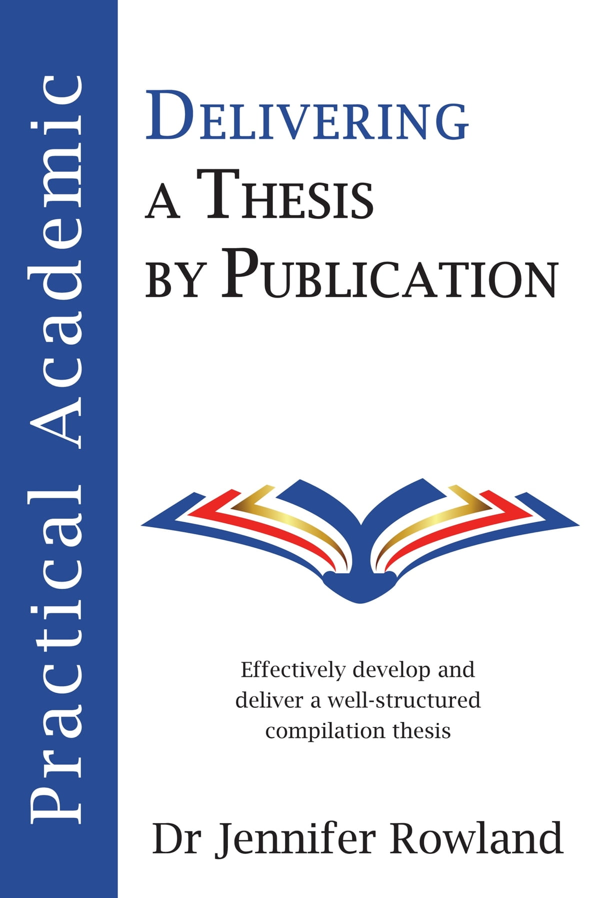 Dissertation by publication